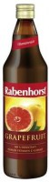 Grapefruitsaft pur, 750 ml